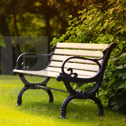 Garden Bench Manufacturer in Delhi