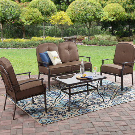 Patio Sofa Set Manufacturer in Delhi